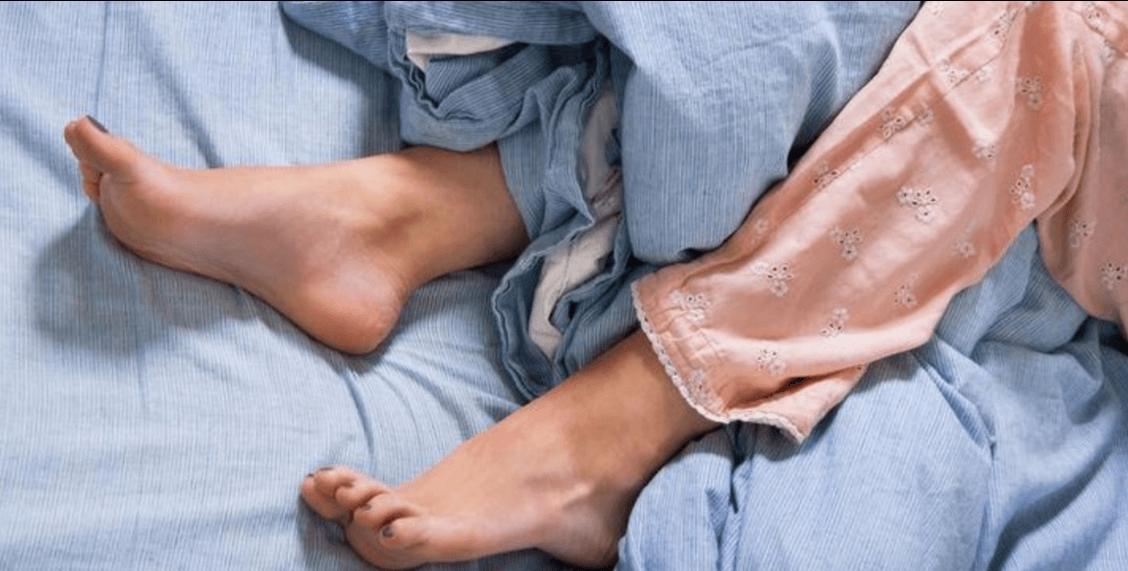 sleep growth potential