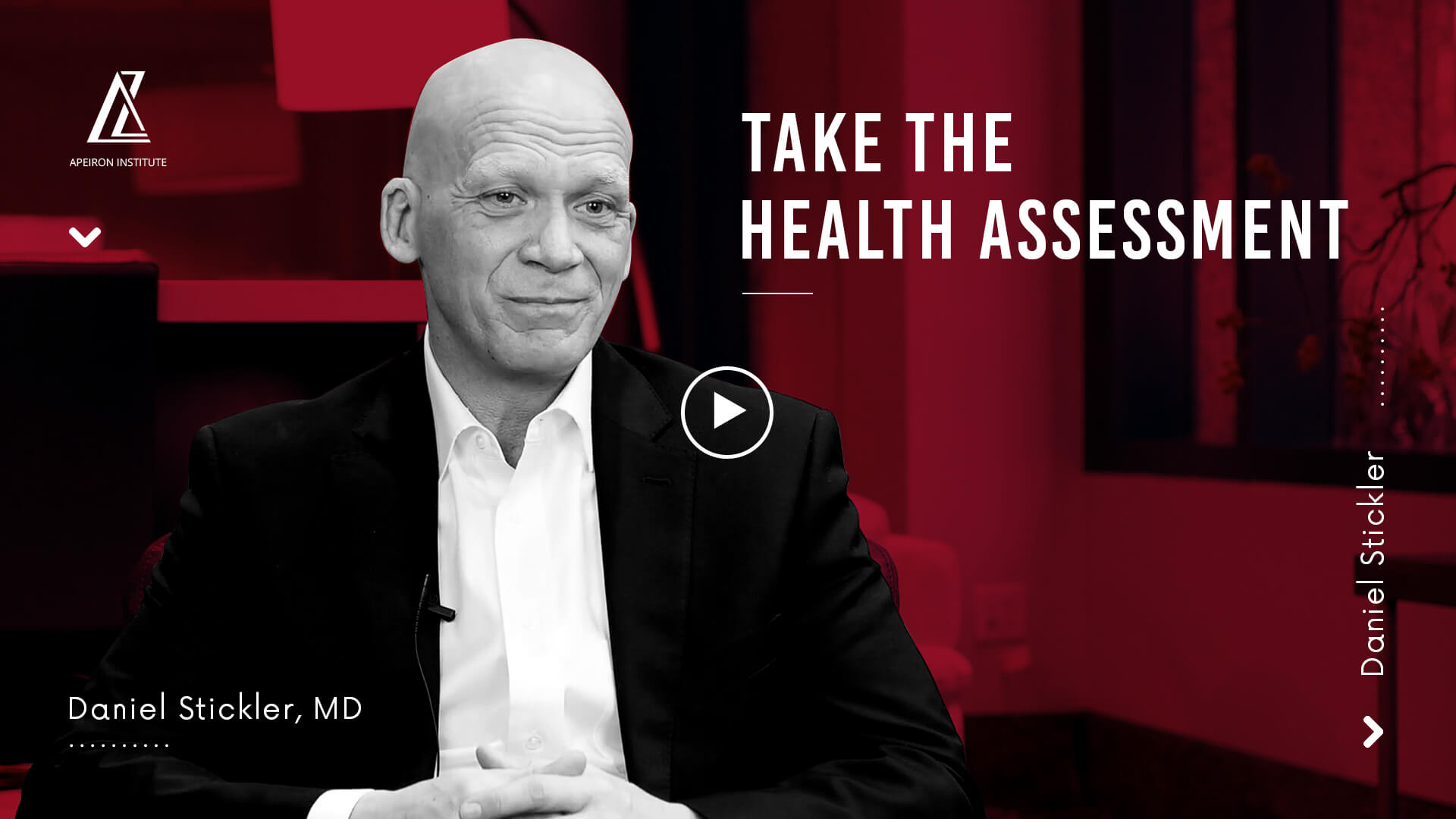 Take the Health Assessement