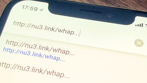 2 WhatsApp Link