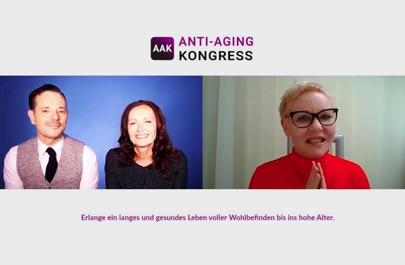 Image Anti-Aging-Kongress