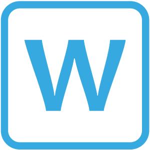 Praxis Wunder Logo Favicon