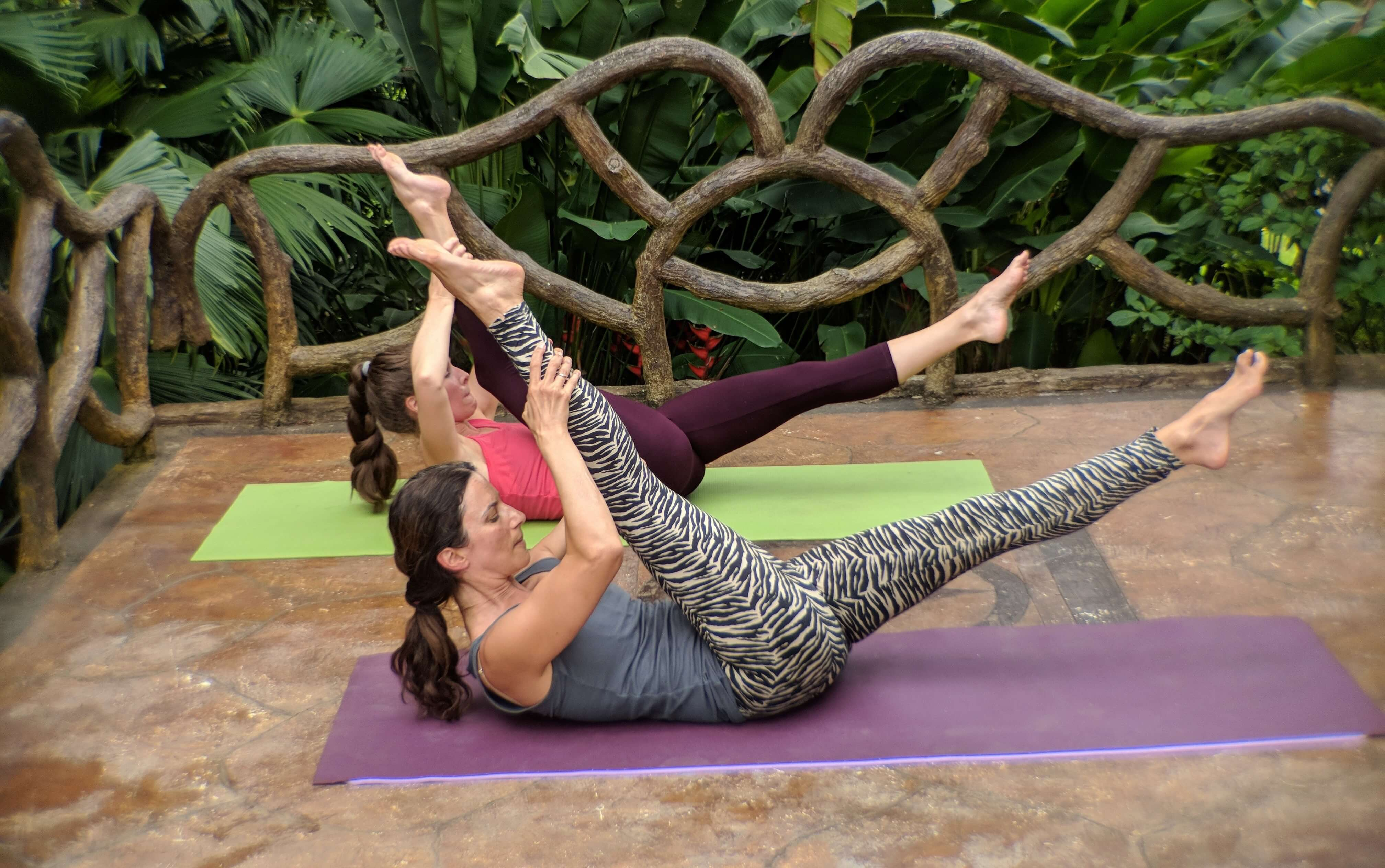 Pilates Retreat Costa Rica