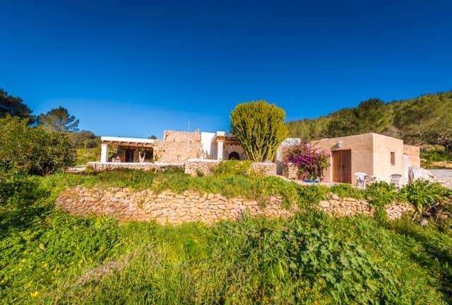 Retreat auf Ibiza