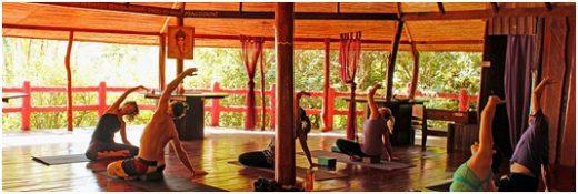 Pilates/Yoga und Relaxing Workshop: