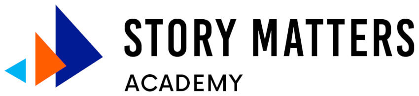 StoryMatters Academy Logo
