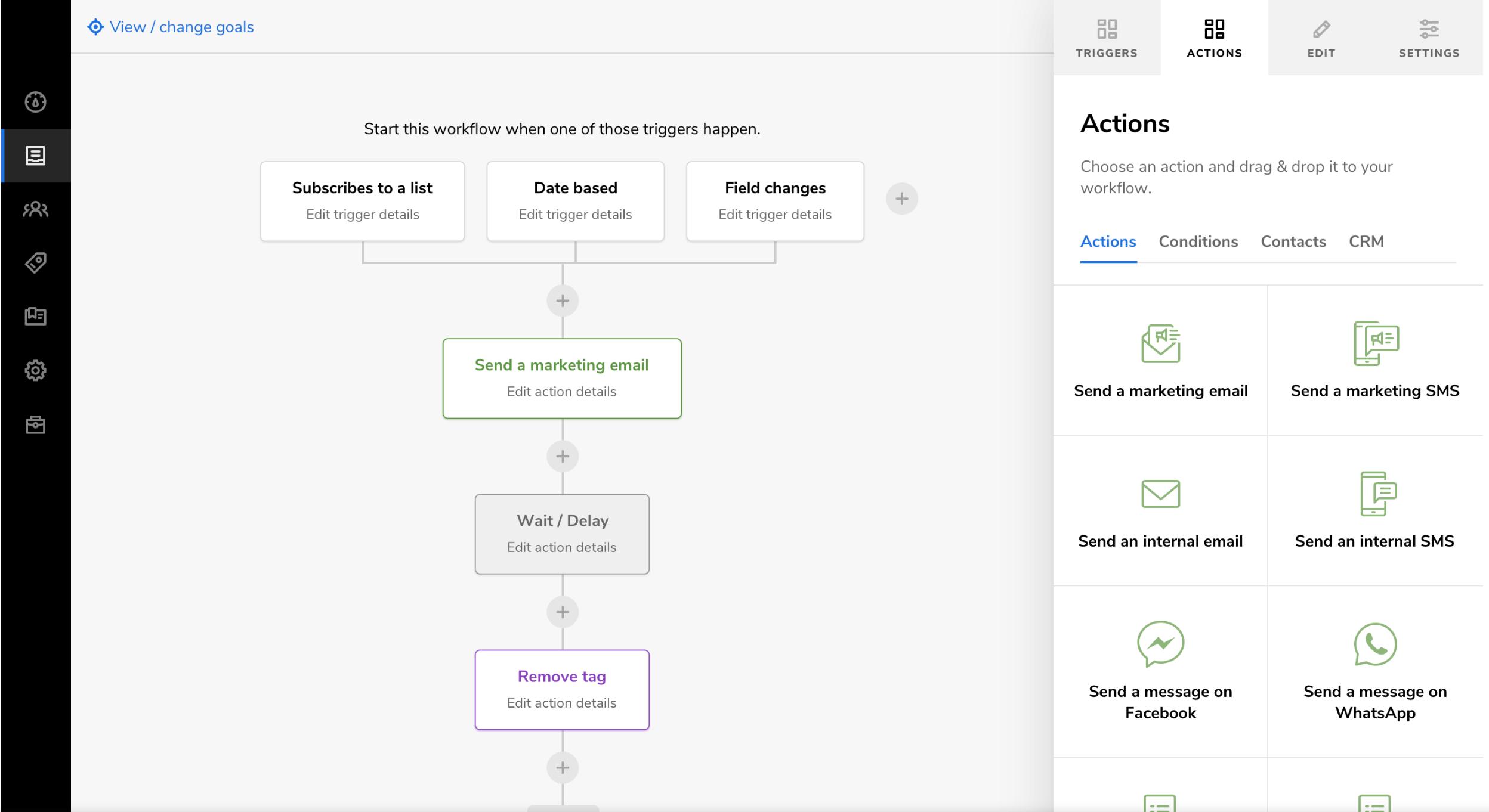 Workflow Tool