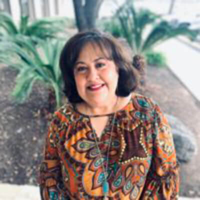 Olga Roman Roberts