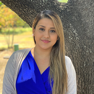 Victoria Palafox