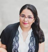 Practice Manager Belia Torres, MA