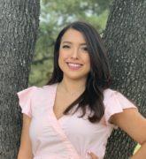 Marketing Manager Valeria Acevedo