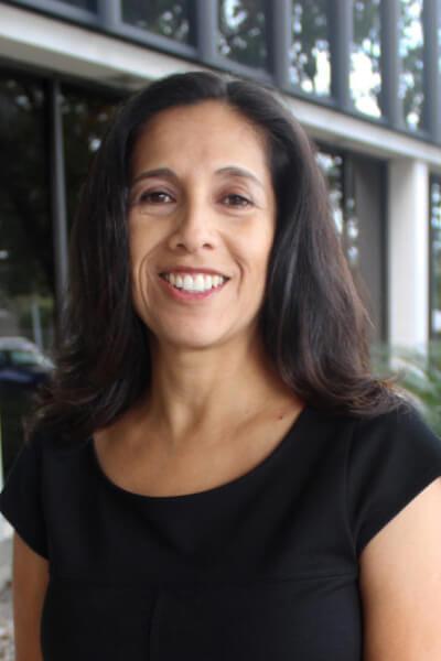 Lorena Mendoza-Gibson