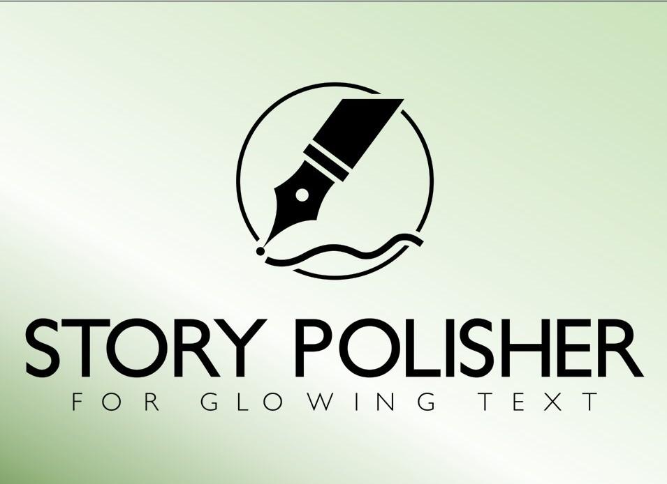 story polisher logo