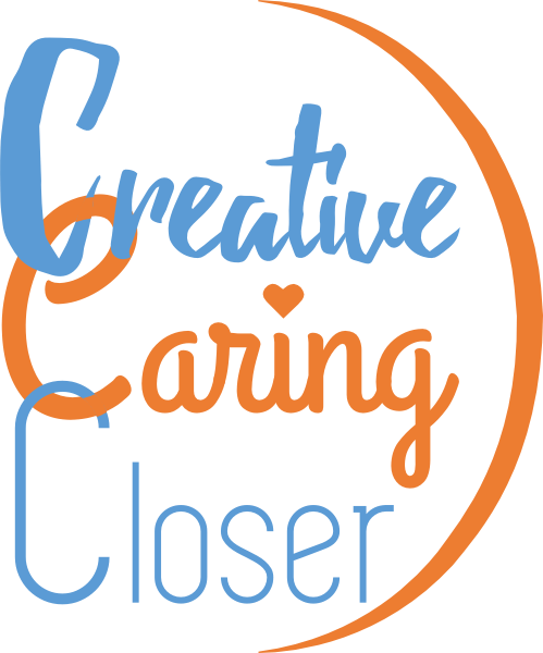 Logo Creative Caring closer
